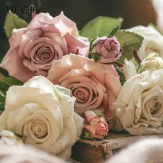 flowersbouquetpeony, Decor, Flowers, Vintage