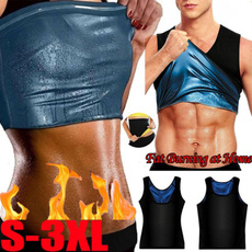 sport tank top, Waist, Vest, slimmingshapewear
