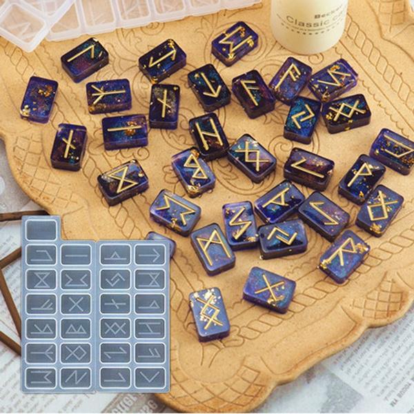 castingmold, jewelrymakingtool, crystalepoxymould, Silicone