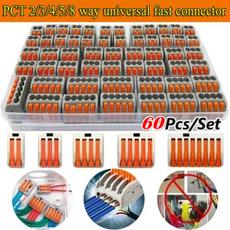 Connector, connectorsterminal, electricalconnector, connettoriterminali