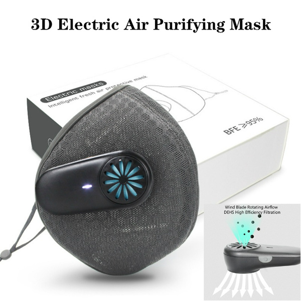 runningmask, dustproofmask, protectionmask, Electric