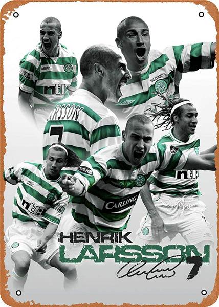 Celtic, look, Vintage, henrik