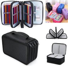 case, pencilcase, officeampschoolsupplie, portable