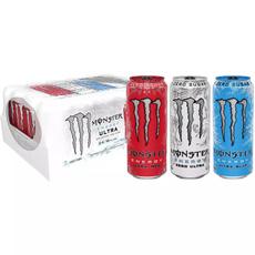 monsterenergyultra, ultrablue, nosugar, zeroultra