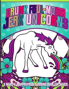 coloringbook, Book, coloringbookforadult, unicornscoloringbookforadult