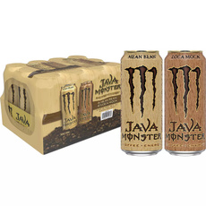 varietypack, monsterenergydrink, monsterenergyjavavarietypack15oz12pk, kosher