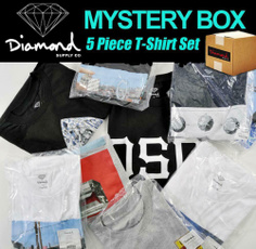 blind, Box, DIAMOND, Shirt