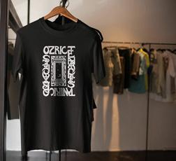 Band, ozric, Fashion, Shirt