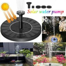 portablepumpkit, Outdoor, Garden, solarpump