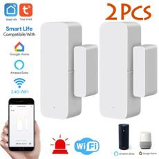 smartalarm, independent, Sensors, tuya