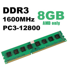 memoryram, computer components, motherboard, ddr3