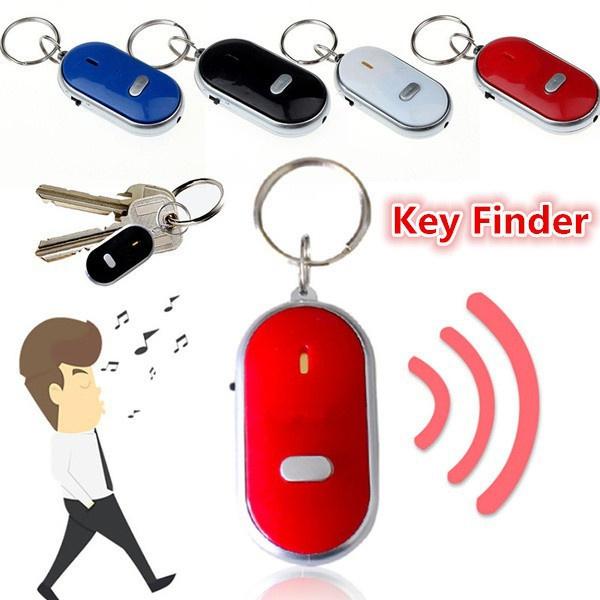 Sensors, wirelesstracker, led, keychaintool