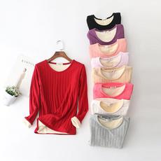 Fleece, Fashion, velvet, Shirt