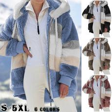 Jacket, Winter, giubbottidonna, manteldamen
