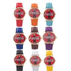 dial, quartz, bracelet watches, Gifts