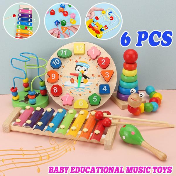 woodenmusicalinstrument, Toy, Musical Instruments, Wooden