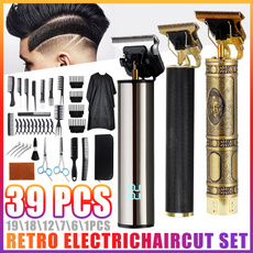 barberclipper, electrichairtrimmer, rechargeablerazortrimmer, Electric