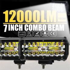 lightbar, led, Cars, carworkinglight