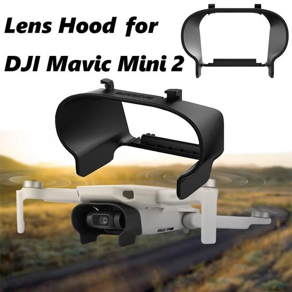 Mini, Hood, drone, Lens