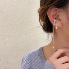 Tassels, Jewelry, Chain, Earring