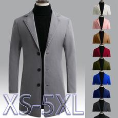 woolen, woolen coat, cardigan, Invierno