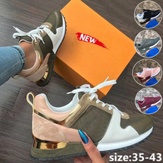 Sneakers, Womens Shoes, Sports & Outdoors, lightweightbreathable