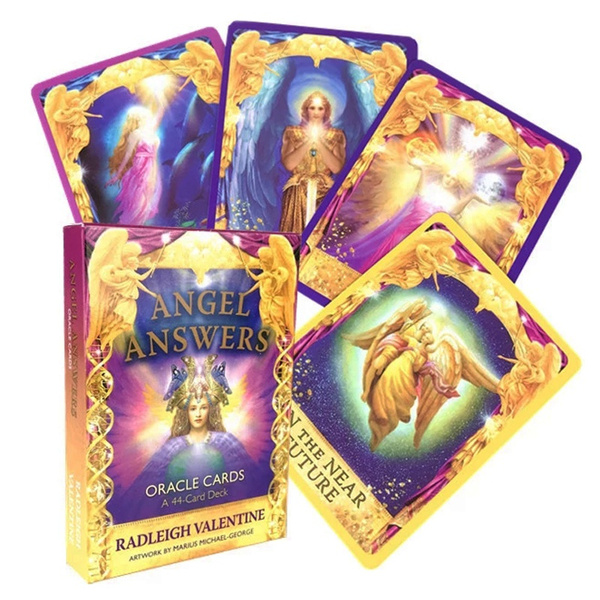 angelanswer, divinationfate, wiccansupplie, oraclecard