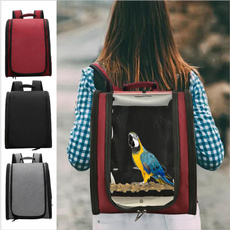 travel backpack, Outdoor, Hiking, parrotcarrierbag