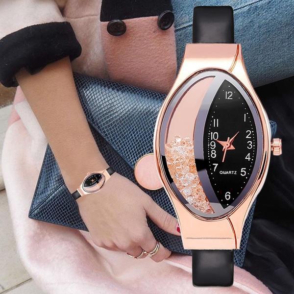 Watches, dial, quartz, christmaspresent