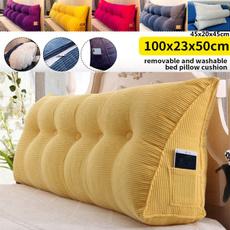 longpillowforbed, Home & Living, Sofas, bedsidecushion