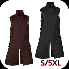 Role Playing, Vest, Fashion, Medieval
