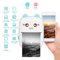 Mini, Impresoras, Mobile, androidio