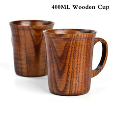 drinkingmug, woodcup, Cup, Wooden