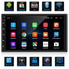 monitortv, Android, Gps, Cars