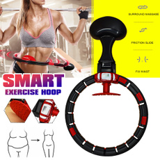 fitnesscircle, abdominalexercisedevice, loseweight, Jewelry