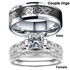 White Gold, Bridal wedding, wedding ring, gold