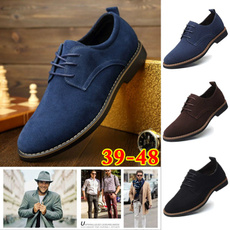 casual shoes, formalshoe, Plus Size, leather shoes
