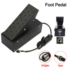 Equipment, footpedal, plasmacutter, footcontrolpedal