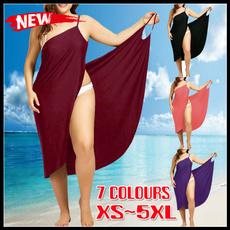 Plus Size, Dress, coverupdre, Mini dress