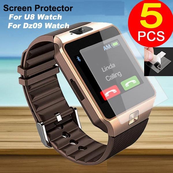 Protective, u8, Screen, Watch