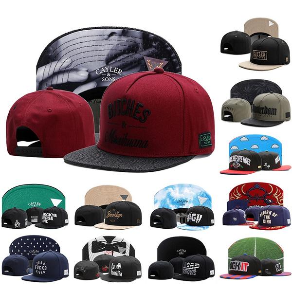 Fashion, snapback cap, hatwith3dletterprinting, letterembroiderysportscap