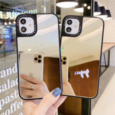Makeup Mirrors, case, shockproofcovercase, iphone 5
