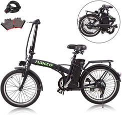 Mountain, Bicycle, Electric, Sports & Outdoors
