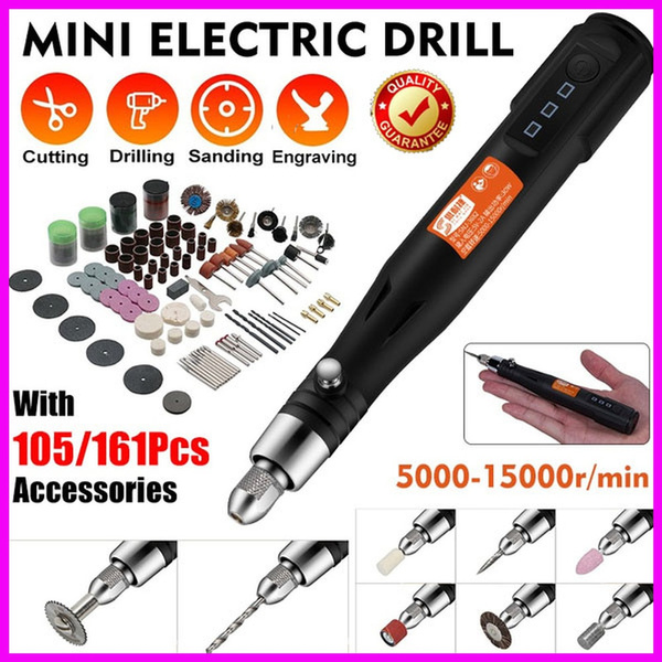 Machine, Nails, dremeltool, Electric