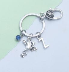 friendgift, disckeychain, Key Chain, Jewelry