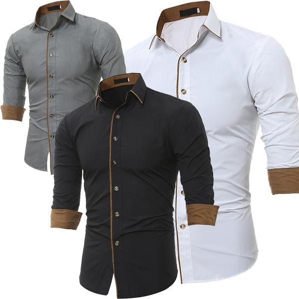 Fashion, Cotton Shirt, Shirt, luxury shirt