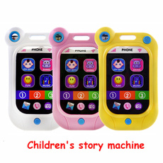 Touch Screen, Toy, Mobile, interesting