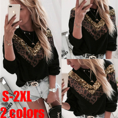 Fashion, wram, leopard print, Winter