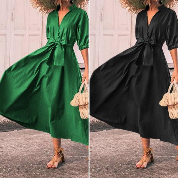 party, dressesforwomen, sleeve dress, Sleeve