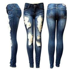Blues, pencil, trousers, pants